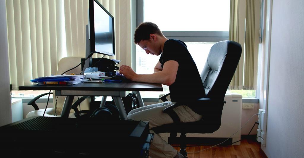 Фотография: Gettyimages // «Верификацией занимаются многие компании. Но в идентификации по большим базам данных мы являемся мировыми технологическими лидерами, — уверен Артем Кухаренко. — Наша цель — поставить наш алгоритм на все камеры мира»