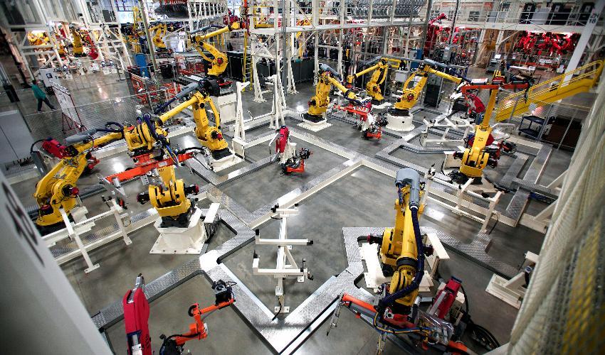 Картинки по запросу Цифровое машиностроительное производство