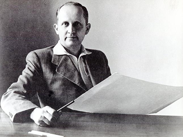 22 de julho de 1895: Nascia o engenheiro aeroespacial soviético Pável Sukhôi